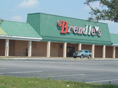 Brendle(diamond)s (Closed since 1996? Roanoke Rapids, NC)