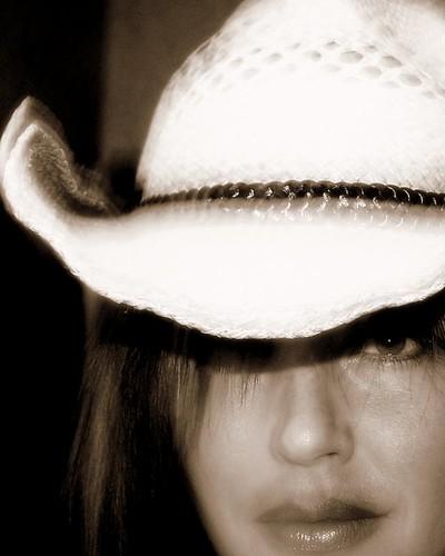 Howdy Pardner, by Harpersbizarre @ Flickr