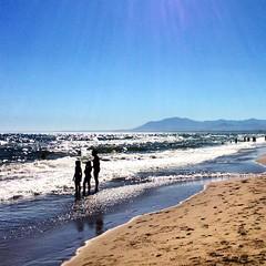 Marejadilla #beach #marbella #malaga #sun #españa #andalucía #spain