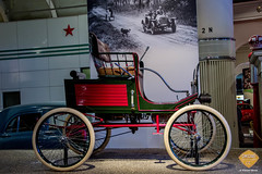 The Henry Ford Museum-43