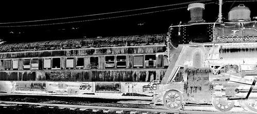 Trains in a Dream