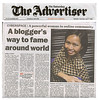The Advertiser Feature