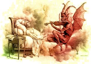 Il Trillo del Diavolo - Giuseppe Tartini