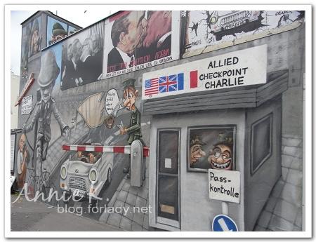 柏林圍牆5