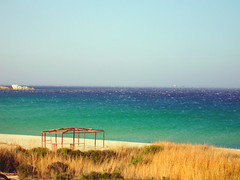Ikaria 039 (isl_gr (away on an odyssey)) Tags: winter beach squall island hiking ikaria icaria  aegean trails greece   messakti