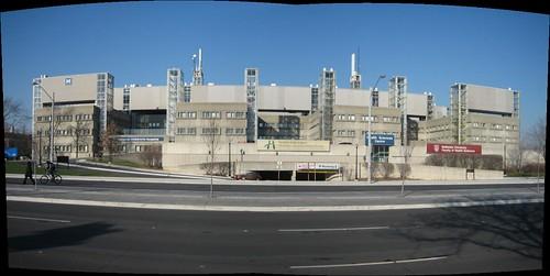 McMaster University Medical Centre