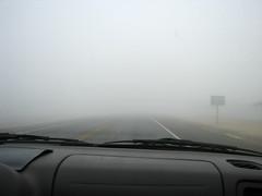 tule fog