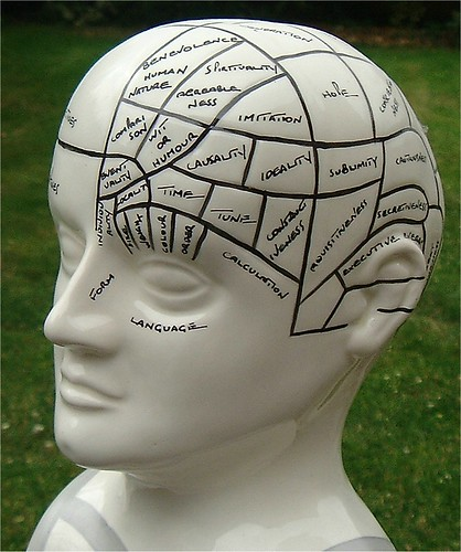 Victorian mindmapped man. by LukePDQ, on Flickr