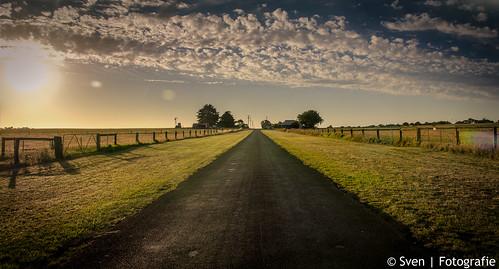 South Australian Roads