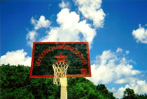 revolutionary basketball