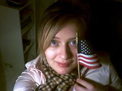Bibi is American