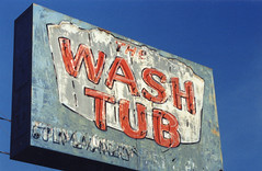 The Wash Tub