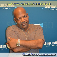 """Josey Wales at SiriusXM • <a style=""""font-size:0.8em;"""" href=""""http://www.flickr.com/photos/92212223@N07/19702635730/"""" target=""""_blank"""">View on Flickr</a>"""