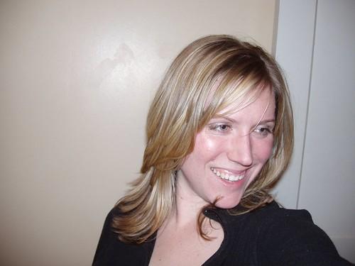 Hair Cut - What do you think?