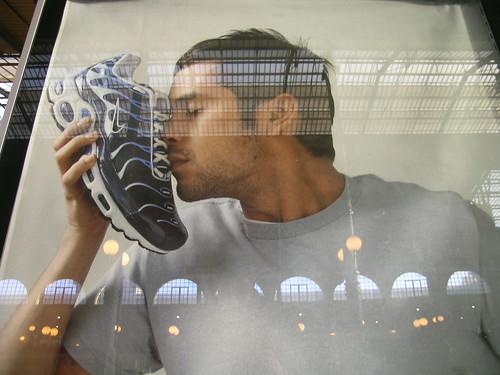 Nike Air Max TN Plus, da paura !