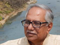 Kannada Writer Dr. DODDARANGE GOWDA Photography By Chinmaya M.Rao-SET-1  (37)