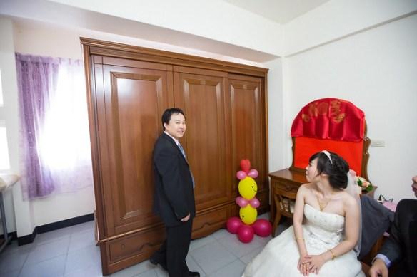 煇智&宜芬大囍之日0679 - 複製