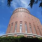 Hamburger Planetarium