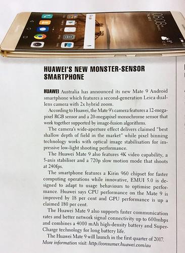 huawei mobilephone