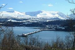 Bangor Pier, again