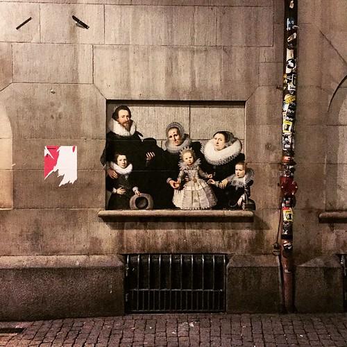 #Streetart #MataHari @ #0711 #Stuttgart