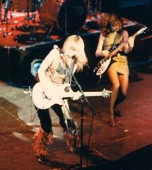 The Bangles, 1985