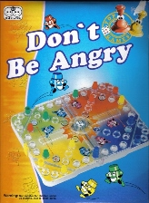 dont be angry game