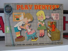 Play Dentist - Nostalgia