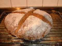 Irish Soda Bread - Mmmmm!