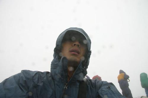 20050819_0737_奇萊北峰頂