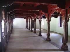 Shivappa Nayaka Palace of Shivamogga Photography By Chinmaya M.Rao  (28)