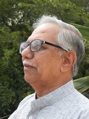 Kannada Writer Dr. DODDARANGE GOWDA Photography By Chinmaya M.Rao-SET-1  (51)