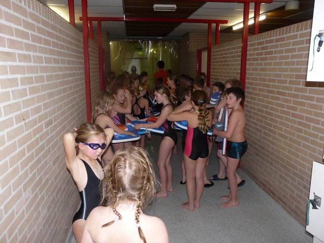 Zwarte Pietentraining 2011