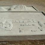 "Model of Mt. Alban <a style=""margin-left:10px; font-size:0.8em;"" href=""http://www.flickr.com/photos/36521966868@N01/4651856/"" target=""_blank"">@flickr</a>"
