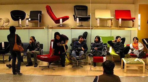 Ikea, Beijing - by pmorgan
