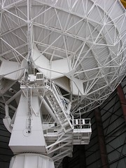 VLA, Dish Maintenance Building