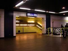 RER Station