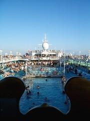 turkey boat cruise