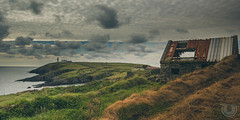 Galleyhead Lighthouse 1