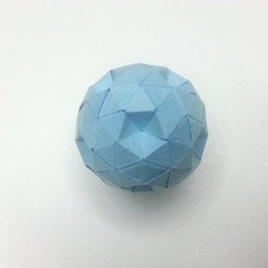 Soccer Ball Modular Origami Diagram Typewriter Parts The World 39s Best Photos Of And Flickr