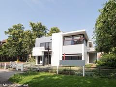 Rietveld- Schröderhuis