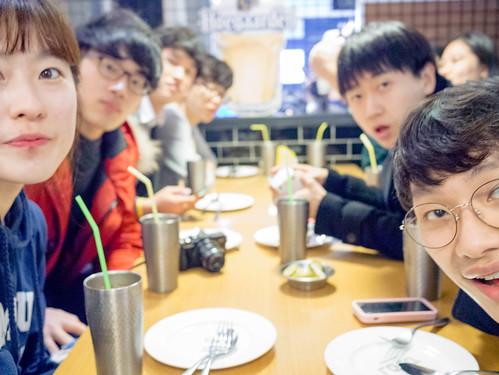 16 청년부 총회 뒷풀이_2