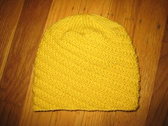 Hat_2007Jan30_YellowSpiral_A4A