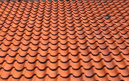 Roof by hepp, on Flickr