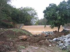 Kollibacchalu Dam -Malenadu Heavy Rain Effects Photography By Chinmaya M.Rao   (98)