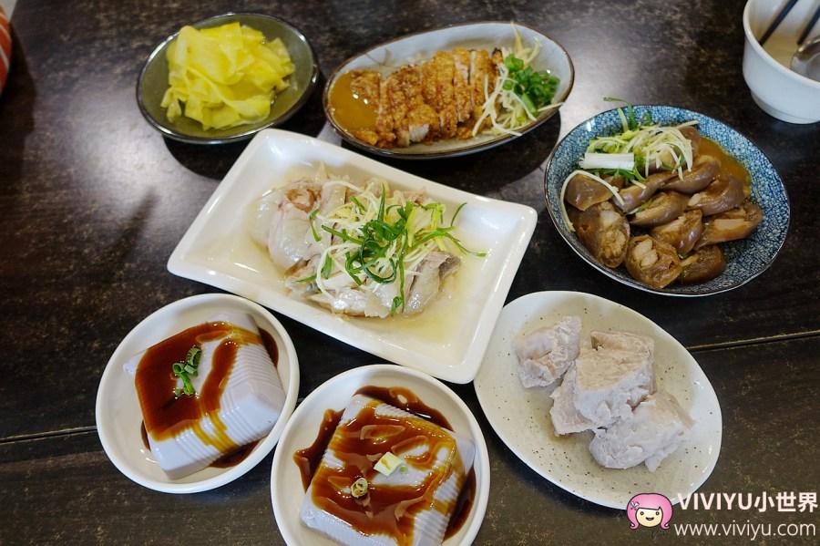 [新竹.美食]關西.尢咕麵~傳承一甲子的好味道.古早味麵店也有新風貌 @VIVIYU小世界