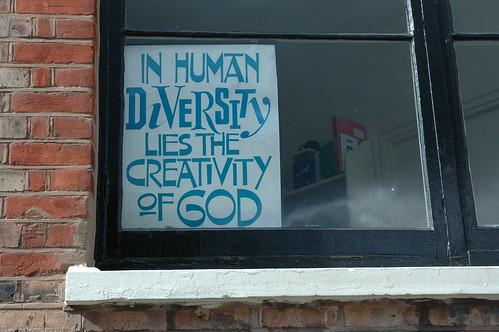 diversity by estherase, on Flickr