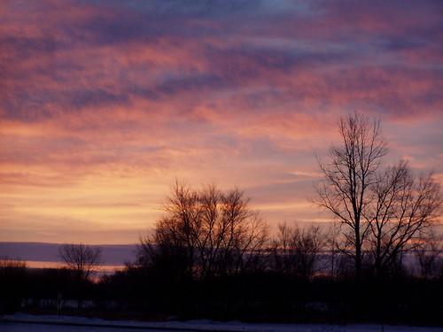 Sunrise - December 2005