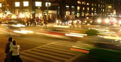 Romantic Traffic