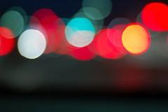 night lights: along the pike
